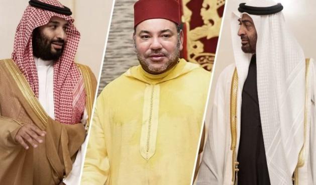 بعد الجزائر وليبيا… أيادٍ قذرة تريد العبث باستقرار المغرب