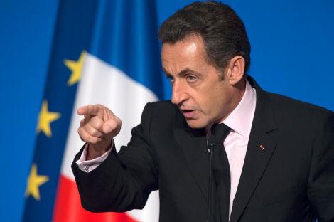 Lettre ouverte au Président Nicolas Sarkozy : Pourquoi la France est contre les imazighen* ?
