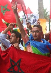 هل يسعى الأمازيغ إلى اعتراف رسمي برايتهم في شمال أفريقيا؟