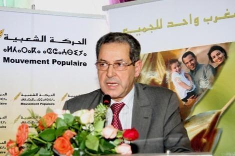 امحند العنصر: هناك هيئات حزبية لازالت تعادي الأمازيغية