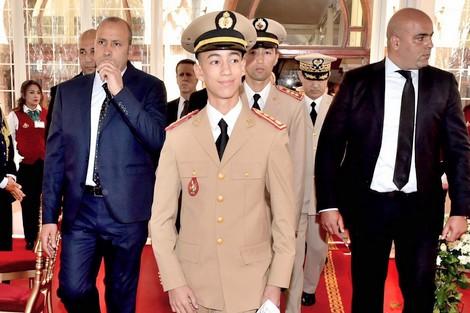 تخليد ذكرى ميلاد ولي العهد الأمير مولاي الحسن يكتسي رمزية تاريخية وعاطفية بالغة الدلالة