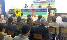 افتتاح برنامج الأنشطة التكوينية لجمعية ماسينيسا الثقافية بطنجة