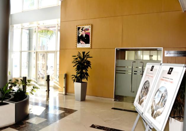 البنك الشعبي للناظور- الحسيمة يعقد جمعه السنوي العادي و يصادق بالاجماع