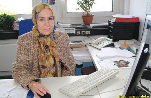 جمعية  للأمهات المغاربيات بدوسلدورف – أم البنين