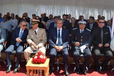 بالصور:أسرة الأمن بالناظور تخلد الذكرى الـ 63 لتأسيس الإدارة العامة للأمن الوطني