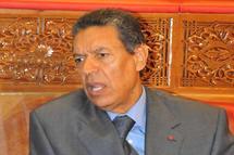 وزير الداخلية يجتمع مع برلماني وبعض رؤساء الجماعات المحلية لإفليم الحسيمة