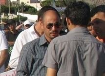 عاجل: بني بوعياش.. اغتيال مناضل بحركة 20  فبراير وقيادي في جمعية المعطلين