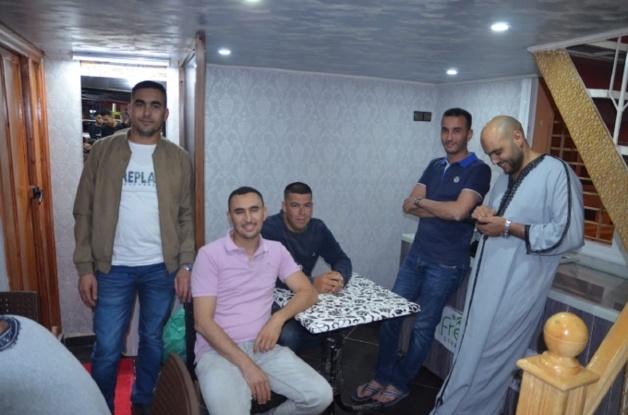 """افتتاح سناك جديد بمدينة بن الطيب بتجهيزات حديثة """" SNACk Otacos"""""""