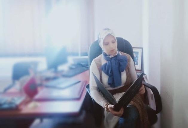 مريم رحو اطار بعمالة الناظور تصدر كتابا بفرنسا  يتناول مجال « مراقبة التسيير » الذي يُعنى بضمان تنزيل الاستراتيجيات على أرض الواقع