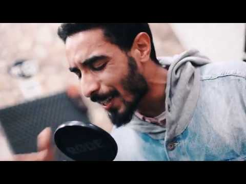 """مغني الراب ابن سلوان مراد الملقب  ب """" روح""""، يطلق أغنية جديدة تحت عنوان """"دنيا عكسية"""""""