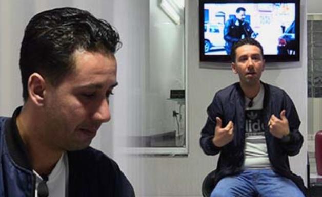 طارق الشامي... فنان جمع بين الفن والإعلام وفرض نفسه بفضل إجتهاداته وتعدد مواهبه