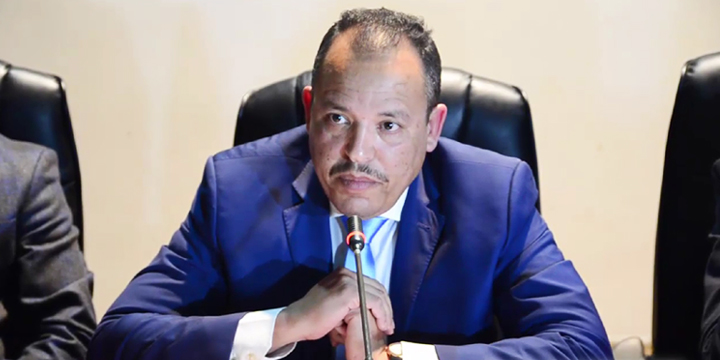 الأستاذ أحمد خرطة.. مسار حافل بالعطاء العلمي بكلية الناظور !