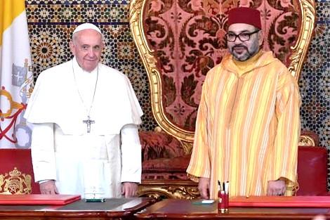 الشيلي تشيد بدور المغرب بقيادة جلالة الملك في تعزيز قيم الحوار الديني