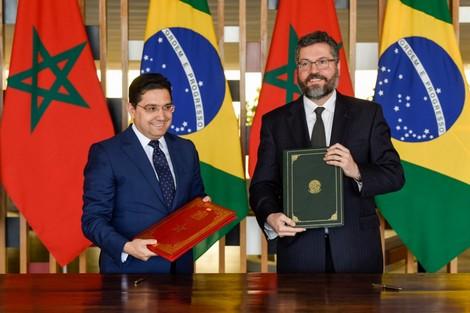 """المغرب """"يخترق"""" أمريكا اللاتينية بـ""""حصان الاقتصاد وعربة السياسة"""""""