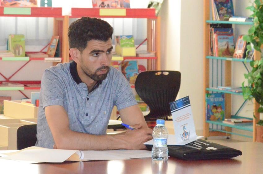 """شركاء التغيير للتنمية والمواطنة تقارب موضوع """"تسجيل الأطفال غير المسجلين في سجلات الحالة المدنية"""" في لقاء بالناظور"""