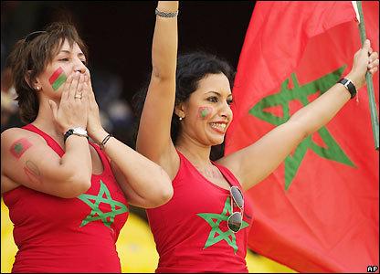 المنتخب المغربي يتربّص بمَاربِييَا عوض مُورسْيَا