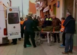 مغربي يقتل زوجته في إيطاليا بسبب شكه في تحولها عن الإسلام