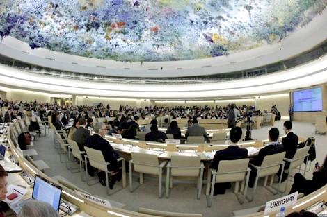 الصحراء المغربية.. إشادة بمقترح الحكم الذاتي بمجلس حقوق الإنسان في جنيف