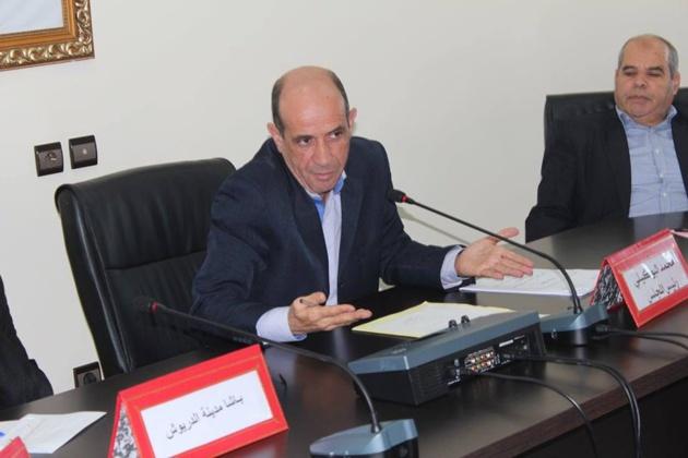 استقالات تُهدد بفقدان الأحرار لرئاسة الدريوش
