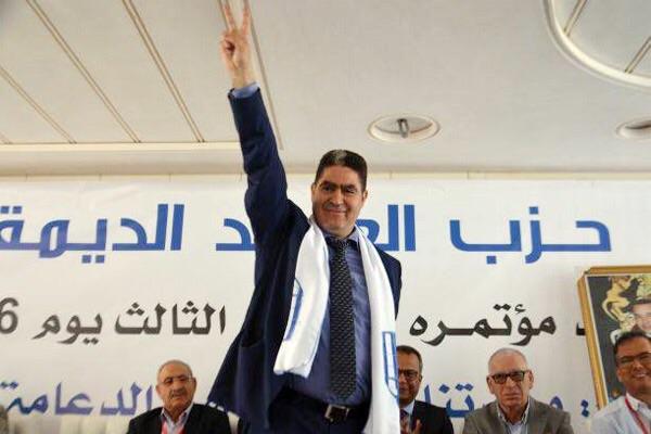 الفتاحي يتبرأ من مخرجات مؤتمر بنعلي ويكذب مسرحية اندماج حزبه في جبهة القوى الديموقراطية