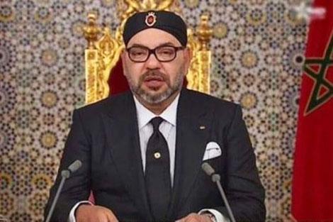 الخطاب الملكي التزام سياسي بالمضي على درب الإصلاح والعدالة الاجتماعية