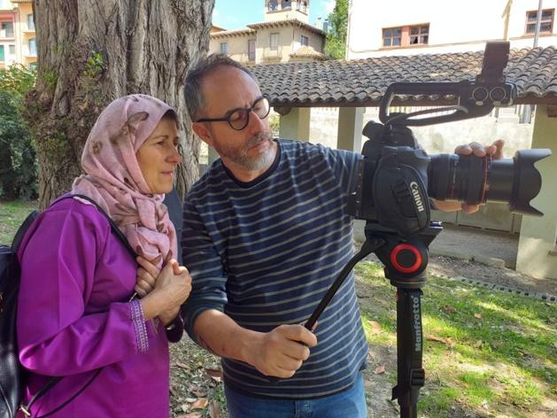 """بالفيديو: مجموعة """"إينومازيغ"""" تغني الساحة الفنية بألبومها الجديد وتبدع في تصوير فيديو كليب بعنوان """"أريف إيعيزن"""""""