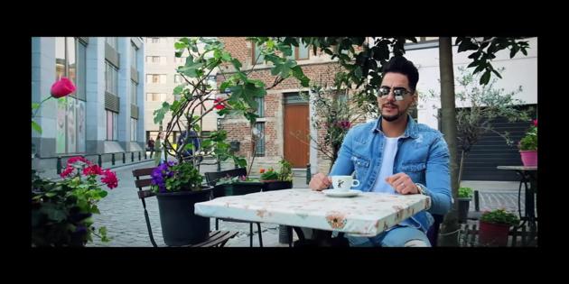 ابن مدينة بني أنصار الفنان وليد كامل يصدر فيديو كليب جديد
