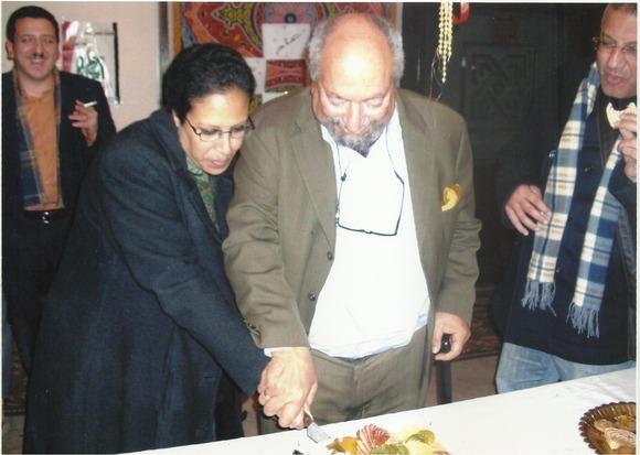 لأول مرة .. القاهرة تحتفل بعيد رأس السنة الأمازيغية