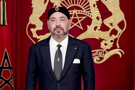 جلالة الملك جعل من كل مواطن مغربي محور انشغالاته