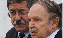 أويحيى الوزير الأول الجزائري يرفض فتح الحدود مع المغرب لمرور سباق الدراجات