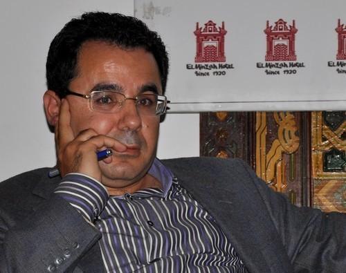 العماري: نحترم القانون واستقالة المعارضة بهرجة انتخابية