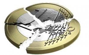 إنهيار منظومة اليورو L'Euro c'est Fini