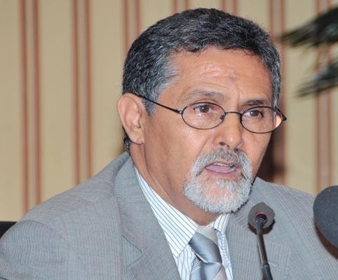 أحمد بوكوس : أنـــــا متفائل بمستقبل اللغة الأمازيغية بالمغرب