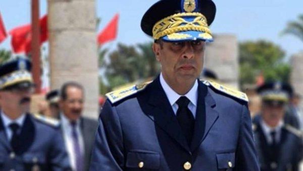 الحموشي المديرالعام للأمن الوطني يشرف على عمليةمداهمةمخبأ للإرهابيين ضواحي كازا