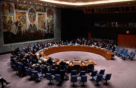 قرار مجلس الأمن الجديد انتكاسة اخرى لجبهة البوليساريو