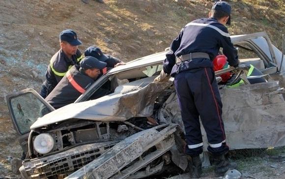 مليكة المحمدي : ارتفاع مؤشرات السلامة الطرقية سنة 2011 بالجهة الشرقية