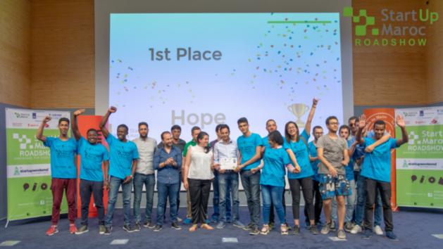 Nador : La Faculté Pluridisciplinaire accueille le Start-up Maroc Roadshow