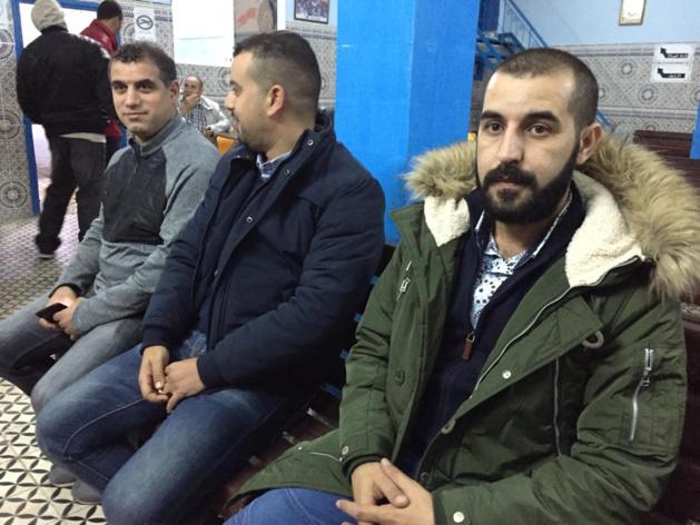 تجديد الثقة في الزميل محمد زريوح رئيسا لجمعية سبور ناظور للاعلام والرياضة والتنمية لولاية ثانية