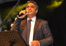 فضل شاكر لن يعتزل الغناء : أتبرّع بأجري لدعم الشعب السوري