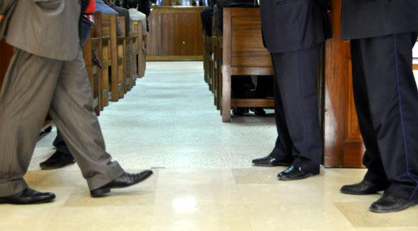 محكمة الاستناف بالحسيمة تأجل جلسة الموقوفين في احداث بني بوعياش لجلسة 20 مارس