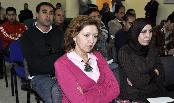 عصيد : المطالبة باللغة الريفية ضرب لمبادئ توحيد الأمازيغية ، وأي مشروع خـارج الإيركام يعد فاقدا للشرعية