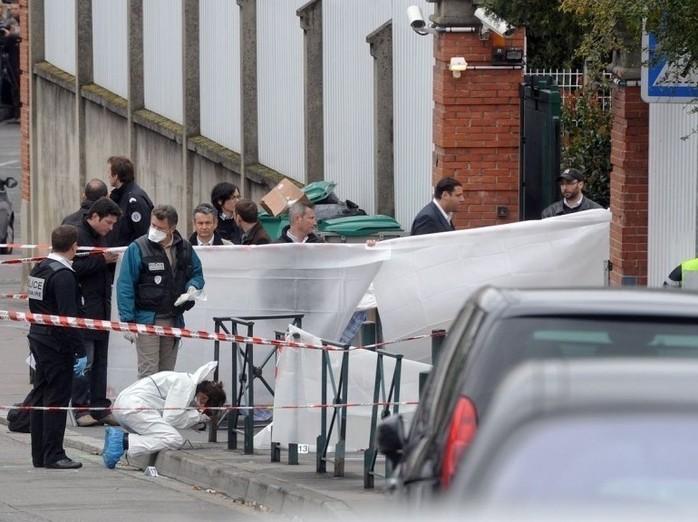أربعة قتلى في إطلاق نار أمام مدرسة يهودية في مدينة تولوز