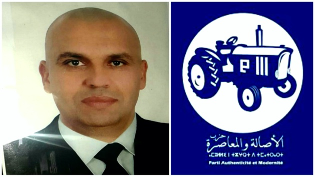 رشيد حسان .. شاب ينال ثقة فلاحي قبيلة بني وليشك ويتقدم للإنتخابات الجزئية الخاصة بالغرفة الفلاحية