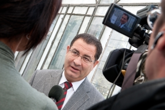 . محمد بودرا : لا للعنف والتعنيف.. ولا نريد مزيدا من الضحايا