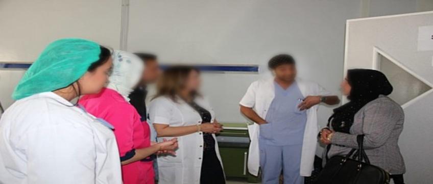 خطير.. غياب الأدوية يهدد مرضى السرطان بالموت بالمركز الإستشفائي الاقليمي بالناظور ومطالب من وزارة الصحة بالتدخل