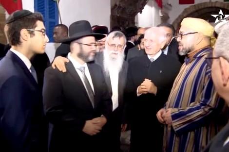 """""""بيت الذاكرة"""".. تكريس لـ""""الاستثناء المغربي"""" في مجال الحوار بين الأديان"""