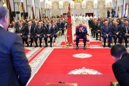 بنك المغرب اتخذ سلسلة من التدابير لتنفيذ التوجيهات الملكية بخصوص تسهيل ولوج المقاولات للتمويل