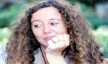 مريم الدمناتي عضوة المرصد الأمازيغي للحقوق والحريات
