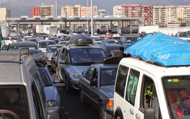 التصريح بالممتلكات يحاصر مغاربة أوربا