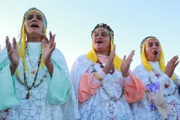 الأغنية الأمازيغية .. تنوع في الإيقاعات والمتون يعبد الطريق نحو العالمية